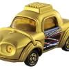 Takara Tomy SC-04 Star Wars Star Cars C-3PO
