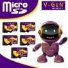 Micro SD Card 32 GB [VGEN/V-GEN Class 10]