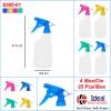 Sprayer 0,5 Liter / 500 mL S500-001 Ideal, by D-R Original