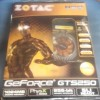 Zotac GeForce GTS250 1GB  266bit