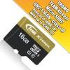 TEAM Xtreem Micro SDHC UHS-1 16GB - Class 10