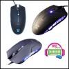 Mouse Gaming Support Macro : E-Blue Cobra Junior