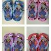 Sandal jepit spon karakter size 21-25