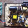 SEPAKET PSU + MOBO LCD SAMSUNG 16