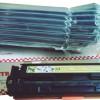 Fika HP 125A (CB542A) Yellow CP1215-CP1515n-CP1518ni Remanufacture