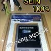 BATERAI SAMSUNG GALAXY NOTE 2 N7100 ( ORIGINAL SEIN 100%)