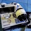 Samsung NX2000 Mirrorless Putih Plus Kit Lensa 20-50mm