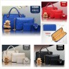 Tas Import 4 in 1 With Wallet