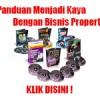 Ebook Panduan SUPER LENGKAP Bisnis Properti