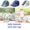 TOPI PET BAYI TOPI PELUKIS PAK TINO SIDIN FLAT CAP