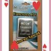 Baterai M-COM For Evercross A76 Double Power 5000mAh