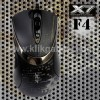 MOUSE A4Tech X7 F4 Gaming Mouse