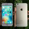iphone 6 plus 64gb gold super mulus
