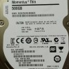 HDD NOTEBOOK SEAGATE MOMENTUS THIN 500 GB 2.5