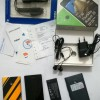 LUMIA 730 + gratis 16 GB SD card V-gen + gratis case hitam