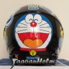 MDS Helm Cartoon Sport R3 Doraemon - Anak