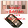 Maybelline The Blushed Nudes Eyeshadow Palette