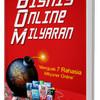 Buku BOM (Bisnis Online Milyaran)