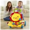 Fisher Price Walker Musical Lion / Alat Bantu Jalan Untuk Bayi