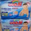 Goon Excellent Soft Pants M 32