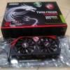 MSI Geforce GTX 750 Ti 2GB DDR5 - Twin Frozr 2GD5/OC Gaming V1 (2 Fan)
