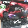 MSI B150M GAMING PRO (LGA1151, B150, DDR4 free MOUSE MSI]  YE COMPUTER
