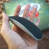 Apple Magic Mouse (2nd) + Protector Capdase Black