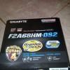 Motherboard Gigabyte F2a68hm-ds2 ( Amd Fm2 )