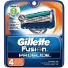 Refill Gillette Fusion Proglide touch Isi Pisau Cukur Gilet isi 4