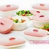 Verona Wadah Saji 7 Set  Microwave safe - Food Storage