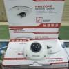 Mini Dome IP kamera HIKVISION 2MP DS-2CD2520F