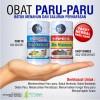 Obat Paru-paru Herbal Manjur De Nature Detox Paru Herbal Top