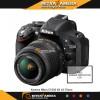 Kamera Nikon D5200 Kit 18-55mm VR II