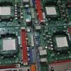 mainboard AM3 DDR3 merk ecs fullsolid capasitor