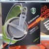 Steelseries Siberia 200 Gaia Green