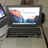 MacBook Air mid 2011 MC968 i5 1.6/2/64