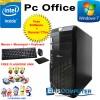 Pc Komputer CPU Office Paket A-160GB+ BONUS