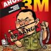 Ahok Gubernur 3M; Marah-Maki-Menuduh