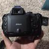Nikon D5000+lensa 18-200mm + fix50mm 1.4f manual + ransel lowpro
