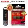 Flashdisk Toshiba Suzaku 32GB USB 3.0 Original 100% (Garansi 5th)
