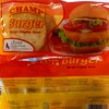 Champ Burger Ayam 6pcs