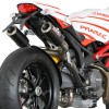 SC Project CR-T Silencers for Ducati Monster 696 / 796 / 1100