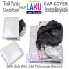 Suzuki Katana Cover Body/Penutup Mobil