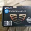 HSF Air Cooler Prolimatech Megahalems Black Series