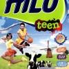 HILO Teen Vanilla Caramel Susu Hilo Remaja Vanila Karamel 750