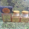 Paket The Face Whitening Cream Day,Night -The Face Colagen Whitening