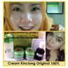 cream glowing kinclong-pemutih wajah alami dan aman