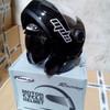 Helm MDS Prorider Glossy Solid Pro Rider Modular Fullface Visor