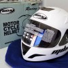 Helm MDS Victory Glossy Solid Fullface Full Face Original Victori
