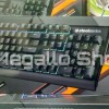 SteelSeries Apex M650 RGB Mechanical Keyboard - Blue Switch